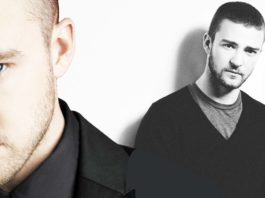 Justin Timberlake | Unseen Interview