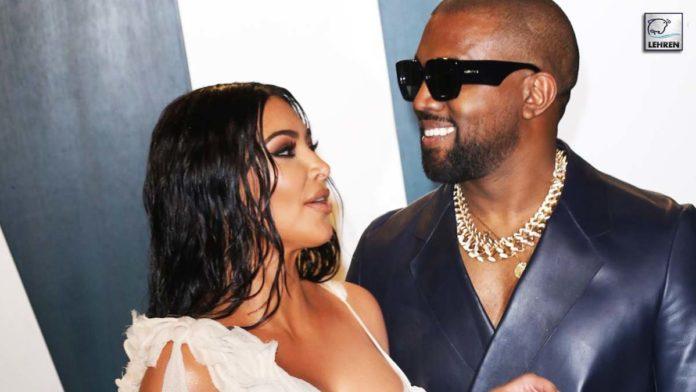 Kim Pregnancy With Kanye