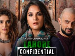 Lahore Confidential Review