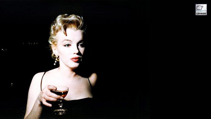 Marilyn Monroe Felt Lonely