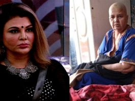 Rakhi Sawant Urges Fans To Pray For Her Mother Who Is Battling Cancer