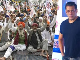 Salman Khan's Statement On Farmers' Protest Will Leave You Confused