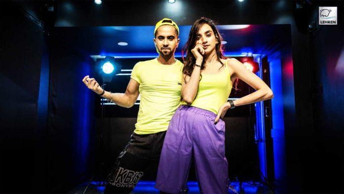 Tejas Ishpreet's DanceFit YouTube