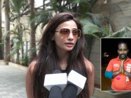 Daisy Shah's Big Interview In Support Of Zomato Delivery Man