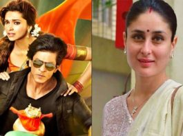 Do You Know Why Kareena Kapoor Rejected Chennai Express