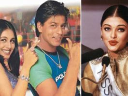 Here's Why Aishwarya Rai Refused To Do A Role In Kuch Kuch Hota Hai