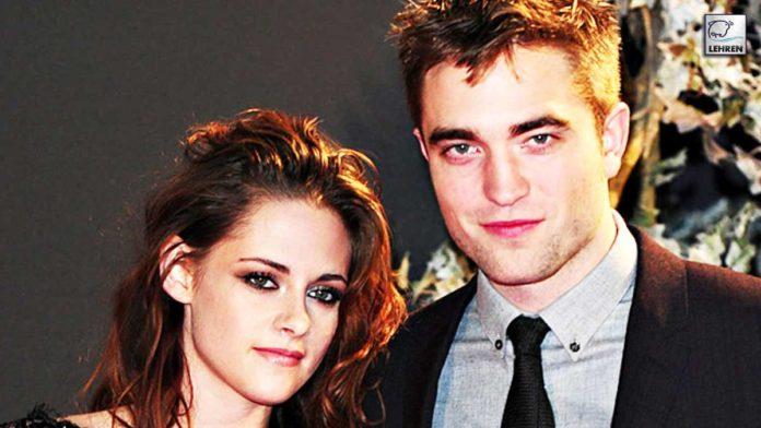 Kristen Robert's Twilight Auditions