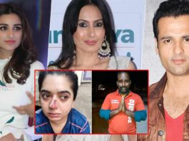 Many Celebs Come In Support Of Zomato Delivery Man