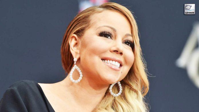 Mariah Roses Ex Boyfriend