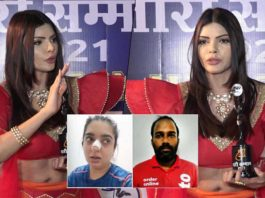 Sherlyn Chopra Shares Her Opinion On The Recent Zomato Controversy