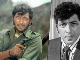 Stories Never Told Before: Who Discovered Amjad Khan Before Sholay?