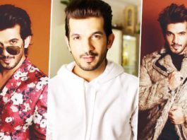 Arjun Bijlani: I've Learnt A Lot And Grown A Lot Through These Years