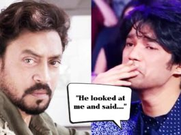 Babil Reveals What Irrfan Khan Told Him In His Final Days
