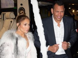 Jennifer Lopez and Alex Rodriguez Officially Calls It Quits