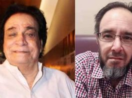 Kader Khan's Son Passes Away In Canada
