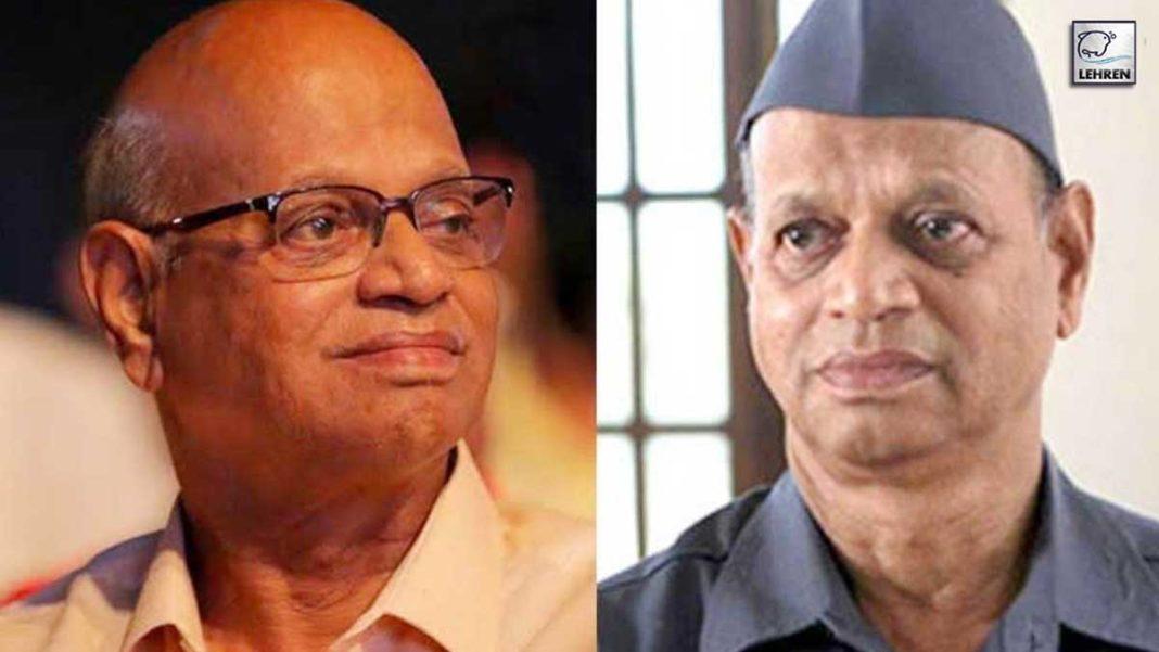 Kishor Nandlaskar Death