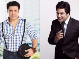 Krushna Abhishek Says His Relation With Govinda Get Affected Because Of Negative Reports