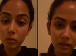 Mira Rajput Gets Emotional, Asks People To Help Covid-Patients