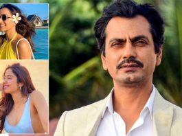 Nawazuddin Siddiqui Slams Celebs Vacationing In Maldives