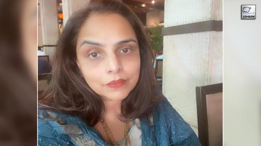 Sonali Jaffar Three Shows