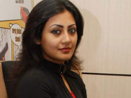 Rimi Sen Is Making Her Bollywood Comeback After 10 Years