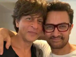 Shahrukh Khan Lists His 5 Favourite Films Of Aamir Khan