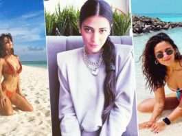 Shruti Haasan SLAMS Celebrities Going On Vacation In Pandemic