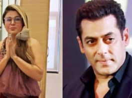 Rakhi Thanks Salman Sohail