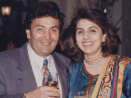 When Rishi Kapoor Blamed His Wife Neetu For His Flop Films