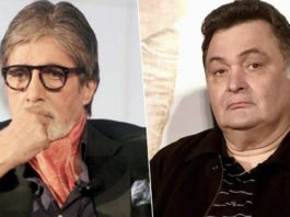 When Rishi Kapoor Refused To Work With Amitabh Bachchan