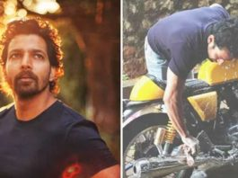 Actor Harshvardhan Rane Is Selling His Bike For Oxygen Supplies