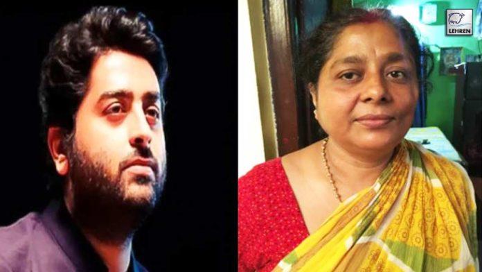 Arijit Mother Passes Away