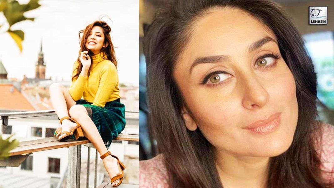 Barkha Singh Kareena Kapoor