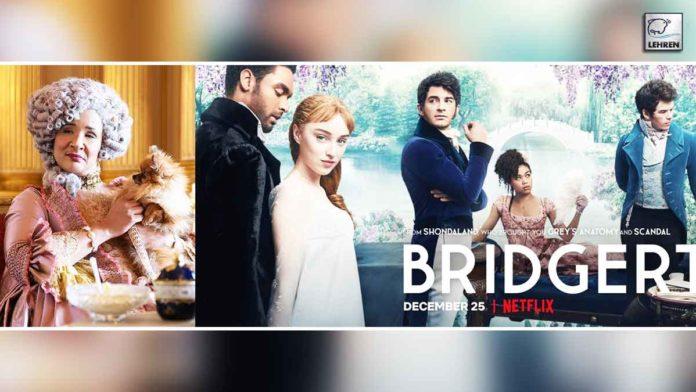 Bridgerton Spinoff On Netflix