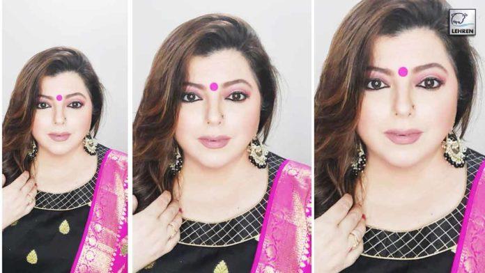 Delnaaz Irani: It Is Assumed Entertainment Industry Is Bad World
