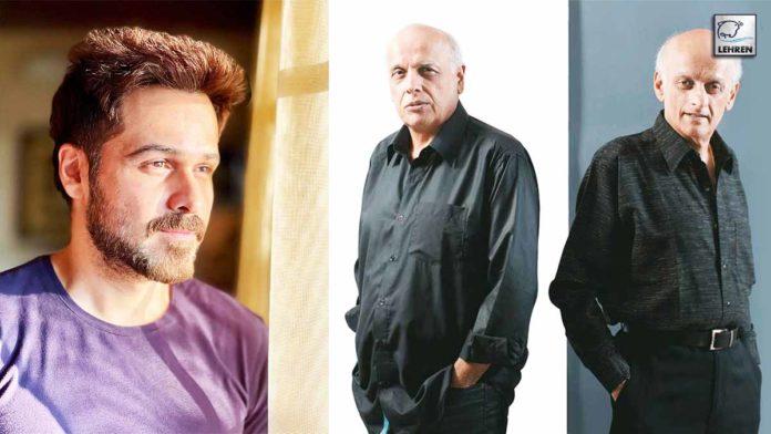Mahesh Mukesh Professional Split