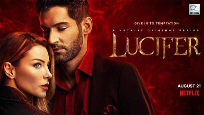 Lucifer Season 6 Finale