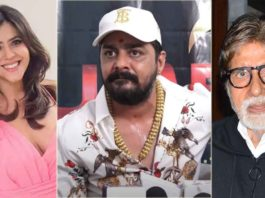 Hindustani Bhau Lashes Out At Superstars Of Bollywood