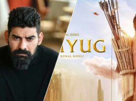 How Kabir Duhan Singh Got The Role Of Raavan In 'Ramyug'