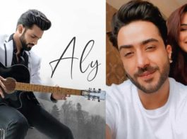 Rahul New Song Aly