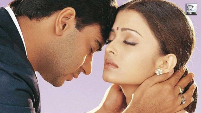 Ajay Devgn reminisces 22 years of Hum Dil De Chuke Sanam