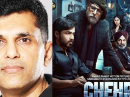 Anand Update On Chehre