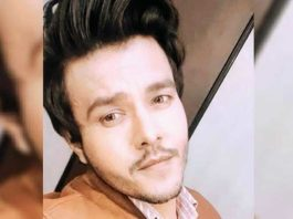 Aniruddh Discharged From Hospital