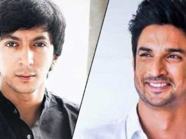 Anshuman Jha Pays Tribute To Late Actor Sushant Singh Rajput On His First Death Anniversary!