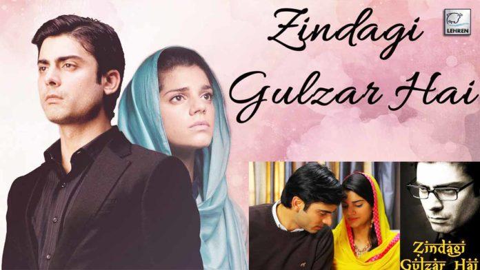 Zindagi Gulzar Hai On TV