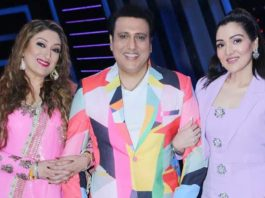 Govinda Special On Indian Pro Music League