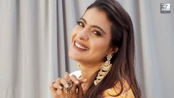 Kajol celebrates World Bicycle Day by sharing a funny clip from Kuch Kuch Hota Hai!