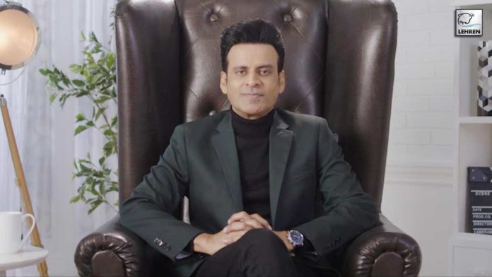 Learn Acting from the 'Family Man' Actor Manoj Bajpayee