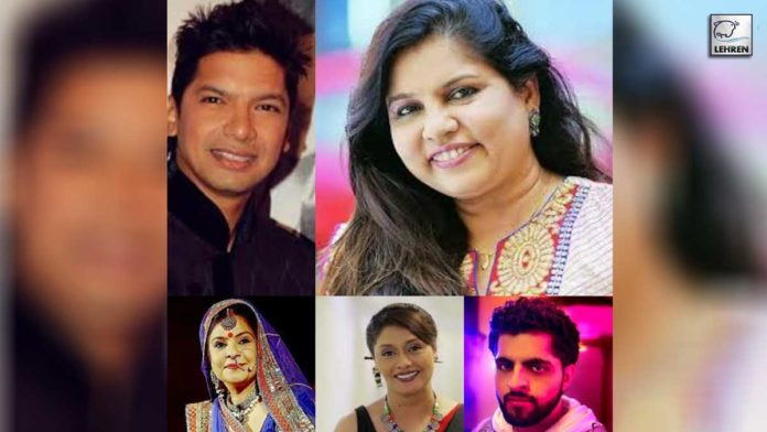 Singer Shaan, Sonu Nigam along with 35 performers join hands for Covid-19 relief fund