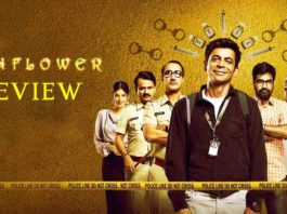 Sunflower Review